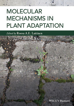 Laitinen, Roosa - Molecular Mechanisms in Plant Adaptation, e-kirja