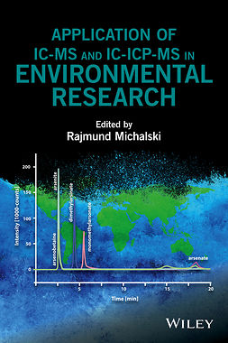Michalski, Rajmund - Application of IC-MS and IC-ICP-MS in Environmental Research, ebook