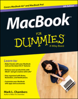 Chambers, Mark L. - MacBook For Dummies, ebook