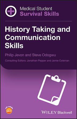 Jevon, Philip - Medical Student Survival Skills: History Taking and Communication Skills, ebook