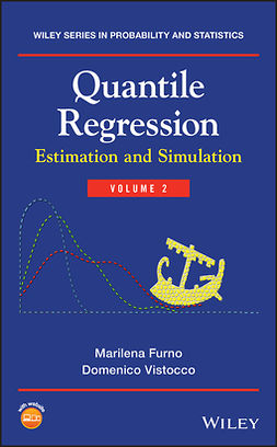 Furno, Marilena - Quantile Regression: Estimation and Simulation, ebook