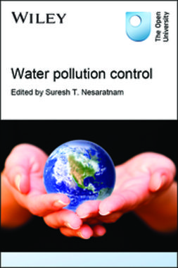 Nesaratnam, Suresh T. - Water Pollution Control, e-kirja