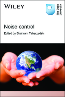 Taherzadeh, Shahram - Noise Control, ebook