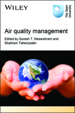 Nesaratnam, Suresh - Air Quality Management, e-kirja