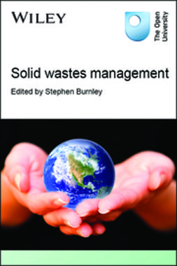 Burnley, Stephen - Solid Wastes Management, ebook