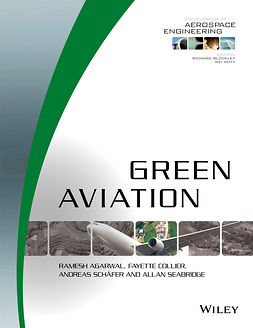 Blockley, Richard - Green Aviation, ebook