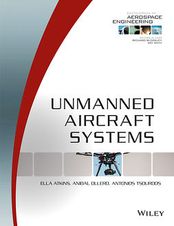Atkins, Ella - Unmanned Aircraft Systems, ebook