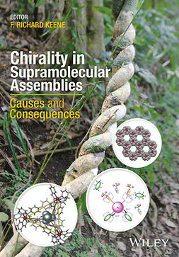 Keene, F. Richard - Chirality in Supramolecular Assemblies: Causes and Consequences, e-bok