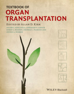 Kirk, Allan D. - Textbook of Organ Transplantation Set, e-bok