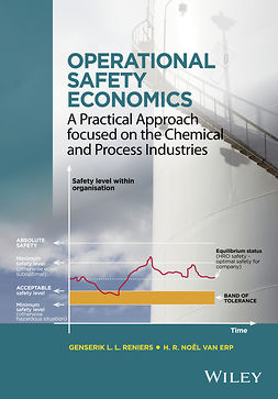 Erp, H. R. Noel Van - Operational Safety Economics: A Practical Approach focused on the Chemical and Process Industries, e-bok