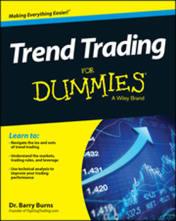 Burns, Barry - Trend Trading For Dummies, ebook