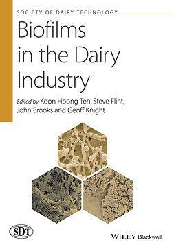 Brooks, John - Biofilms in the Dairy Industry, ebook