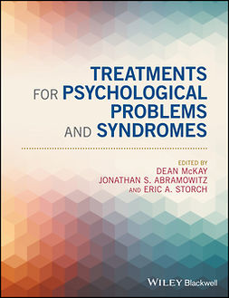 Abramowitz, Jonathan S. - Treatments for Psychological Problems and Syndromes, ebook