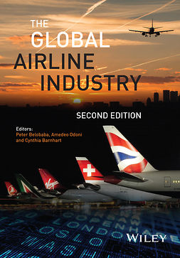 Barnhart, Cynthia - The Global Airline Industry, ebook