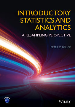 Bruce, Peter C. - Introductory Statistics and Analytics: A Resampling Perspective, ebook