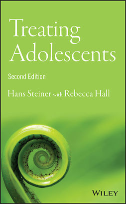 Hall, Rebecca E. - Treating Adolescents, ebook