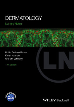 Graham-Brown, Robin - Lecture Notes: Dermatology, e-bok