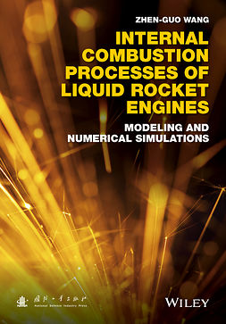 Wang, Zhen-Guo - Internal Combustion Processes of Liquid Rocket Engines: Modeling and Numerical Simulations, ebook