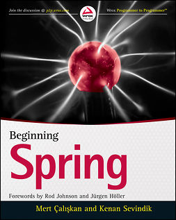 Caliskan, Mert - Beginning Spring, ebook