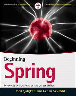 Caliskan, Mert - Beginning Spring, ebook