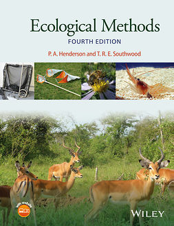 Henderson, Peter A. - Ecological Methods, ebook