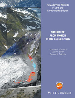 Carrivick, Jonathan L. - Structure from Motion in the Geosciences, e-bok