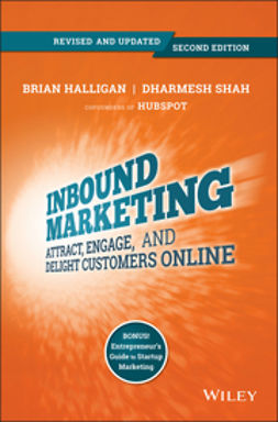 Halligan, Brian - Inbound Marketing, Revised and Updated: Attract, Engage, and Delight Customers Online, e-kirja