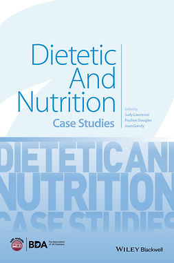 Douglas, Pauline - Dietetic and Nutrition: Case Studies, ebook