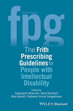 The Frith Prescribing Guidelines for People with Intellectual Disability