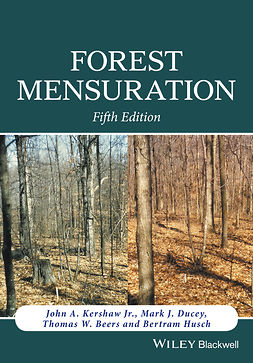 Beers, Thomas W. - Forest Mensuration, ebook