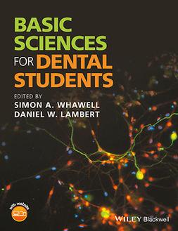 Lambert, Daniel W. - Basic Sciences for Dental Students, e-kirja