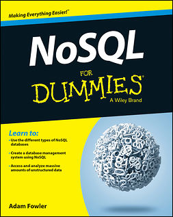 Fowler, Adam - NoSQL For Dummies, ebook
