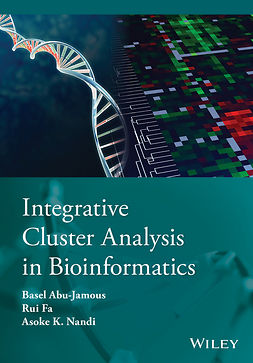 Abu-Jamous, Basel - Integrative Cluster Analysis in Bioinformatics, ebook