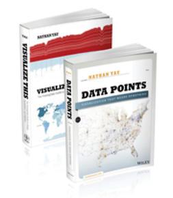 Yau, Nathan - FlowingData.com Data Visualization Set, ebook
