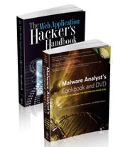 Stuttard, Dafydd - Attack and Defend Computer Security Set, ebook