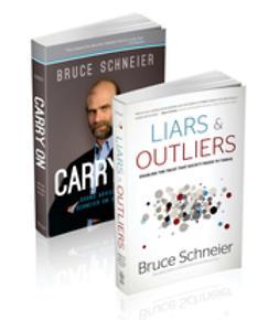 Schneier, Bruce - Bruce Schneier on Trust Set, e-bok