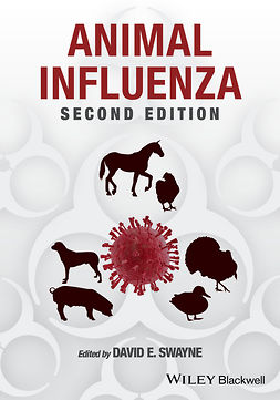 Swayne, David E. - Animal Influenza, ebook