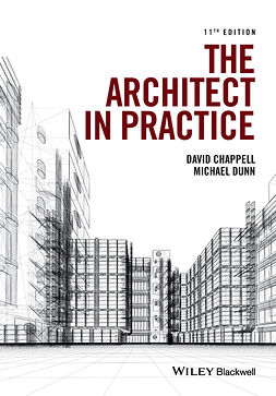 Chappell, David - The Architect in Practice, ebook