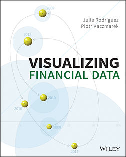 Kaczmarek, Piotr - Visualizing Financial Data, ebook