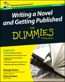 Green, George - Writing a Novel and Getting Published For Dummies, ebook