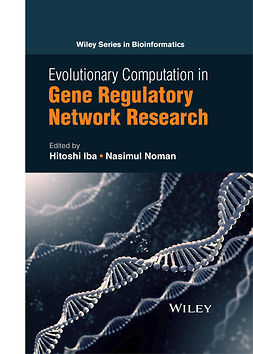 Iba, Hitoshi - Evolutionary Computation in Gene Regulatory Network Research, ebook