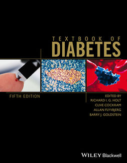 Cockram, Clive - Textbook of Diabetes, ebook