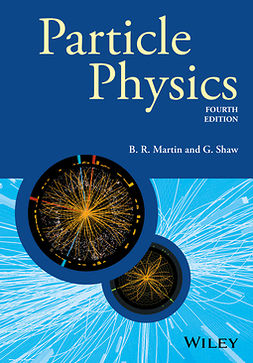 Martin, B. R. - Particle Physics, ebook