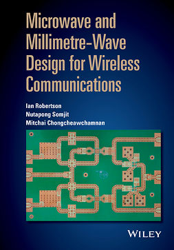Chongcheawchamnan, Mitchai - Microwave and Millimetre-Wave Design for Wireless Communications, ebook
