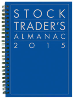 - Stock Trader's Almanac 2015, ebook