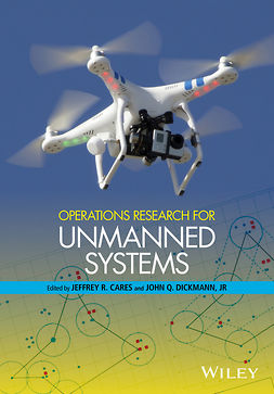 Cares, Jeffrey R. - Operations Research for Unmanned Systems, ebook