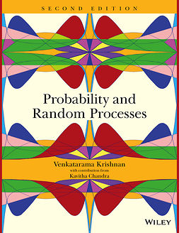 Chandra, Kavitha - Probability and Random Processes, ebook