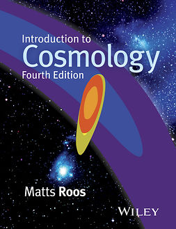 Roos, Matts - Introduction to Cosmology, e-bok