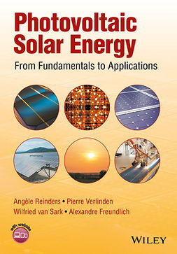 Freundlich, Alexandre - Photovoltaic Solar Energy: From Fundamentals to Applications, ebook