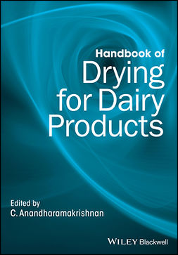 Anandharamakrishnan, C. - Handbook of Drying for Dairy Products, ebook
